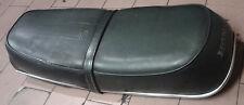 HONDA CB 125 175 K SELLA ORIGINALE SELLE SITZBANK SEAT