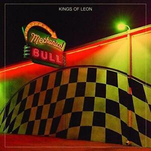 Mechanical Bull, Kings Of Leon, Good Deluxe Edition