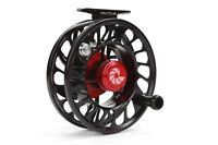 Nautilus CCF-X2 Fly Reel, Color Black, Size 6/8, NEW