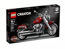 LEGO® Harley-Davidson® Fat Boy® Motorcycle
