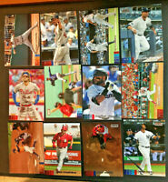 2020 TOPPS STADIUM CLUB (1-250) BASE COMPLETE YOUR SET (You Pick) (1-250) BW