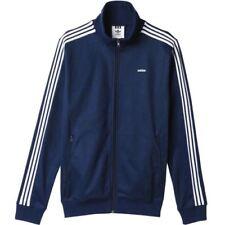 adidas Originals Beckenbauer TT Sports Jacket Training Vintage Europe Navy L