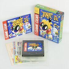 TEMPO JR. Game Gear Sega 0711 gg