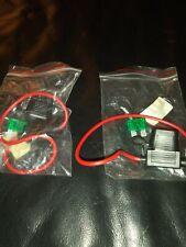 2 - 30amp12v fuse line,for led lights