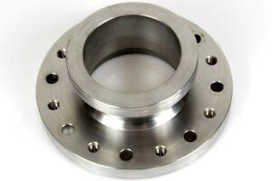 Vakuum-Schraubflansch DN63 Stainless Steel Vacuum Screw Flange