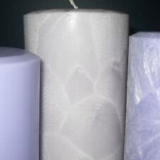 Feather Palm Candle Wax