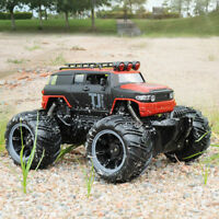 Big Foot 1:16 Remote Control Monster Truck 2.4G Off Road Realistic RC toys Hobby