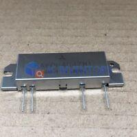 1PC RA60H4047M1 Encapsulation:MODULE,400-470MHz 60W 12.5V, 2 Stage