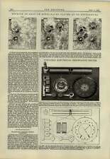 1883 Blackburn's Portable Testing Apparatus For Electrical Resistance