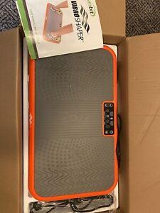 vibro shaper vibrationsplatte Gebraucht