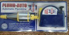 Faithfull FAIPLUMBAUTO Plumb-Auto Automatic Plumb Line 400g