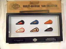 Harley Davidson Tank Display 2014 Holiday Collection Dealer Give-away MIB