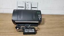 Fujitsu ScanSnap Fi-7180 Document Scanner 17075 Page Count - Used