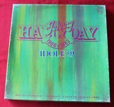 Disques vinyles enfants Johnny Hallyday