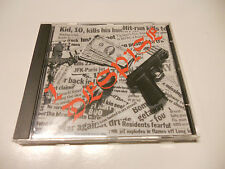 "I Despise ""Same"" Rare 1996 Indie Canada cd"