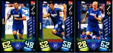 Match Attax Action BL 19 20, Karlsruher SC (3 Spielerkarten)