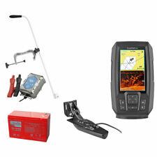 Garmin Striker Plus 4cv Ecoscandaglio & Fishfinder Mit Clearvue Portatile