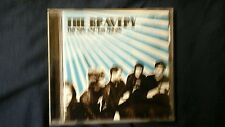 THE BRAVERY - THE SUN AND THE MOON. CD