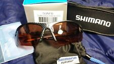 Shimano FireBlood Fishing Sunglass Sun Glass Shade Eyewear