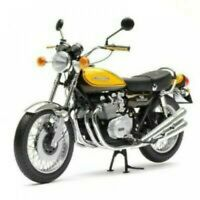 Minichamps DP 1/12 Kawasaki 900 Z1 Super 1973 Candy Green/yellow