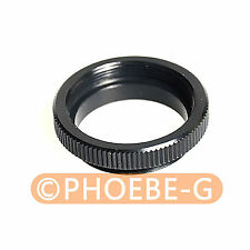 Macro Extension Tube Ring for C-mount Lens 25.4mm