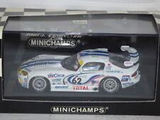 Minichamps Dodge Viper GTS.R Le Mans 1997 Team Oreca Dupuy/Archer