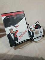 Sabrina DVD Harrison Ford, Julia Ormond, Greg Kinnear, Nancy Marchand, John Wood