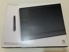 Wacom Intuos Pro PTH851 Large Professional Pen & Touch Drawing Graphics Tablet