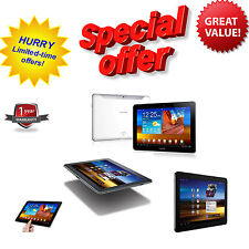 Samsung Galaxy 10.1in Tablet 16GB Wi-Fi Metallic Gray Mothers Day Sale Promo!!!