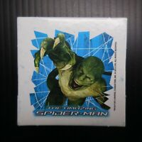 THE AMAZING SPIDERMAN 2012 MARVEL CHARACTERS CLEMENTONI carte puzzle N5975