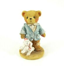 Cherished Teddies - Jeremy 'Friends Like You Are Precious And Few' 1991 #950521