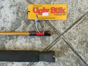 Shakespeare Ugly Stik Tiger 7' Spinning Fishing Rod USTB1050S702 ~NEW~