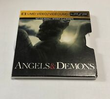 Angels & Demons (UMD, 2009) PSP - DISC ONLY
