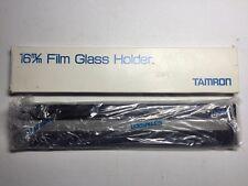 old stock tamron fotovix 16mm film glashalterung (e2)