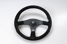 Genuine Mugen STEERING WHEEL (RACING III) (REQ STEERING BOSS)  53100-XG8-K1S0
