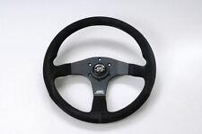 Genuine MUGEN Volant (RACING III) (Req Steering Boss) 53100-XG8-K1S0
