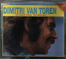 Dimitri Van Toren-N Lied voor Kinderen cd maxi single