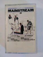 Atlantic Jazz, Mainstream, Cassette Tape