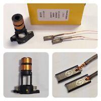 BOSCH ALTERNATORS REPAIR KIT SLIP RING 135172 AND BRUSH SET BX213 2 C/13(65)