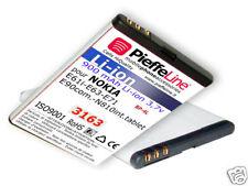 Batterie Li-ion 900mA pour nokia 6760slide E72 N97 N810