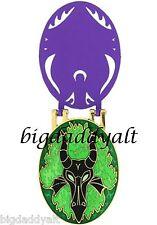 New Disney Pin Magical Manifestations Maleficent Malificent Villain WDW LE 1000
