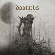 DOOM:VS 2014 Earthless CD Melodic Doom Death Draconian Saturnus