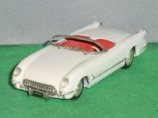 1953/54 Corvette van Precision Miniatures