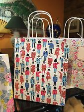 CATH KIDSTON GUARDS AND FRIENDS HAND MADE GIFT BAGS Now 3 For £5 Offer!