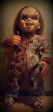 Life size replica seed of chucky doll (sideshow)