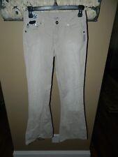 Silver Jeans Julie Bootcut Khaki Jeans Womens Size 28X31