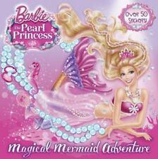 NEW - Magical Mermaid Adventure (Barbie: The Pearl Princess) (Pictureback(R))