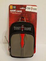 TONY HAWK Nintendo Gameboy Advance Mini Backpack Carrying Case Bag 2003 NEW