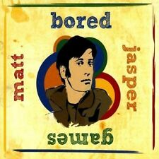 Bored Games  Audio CD