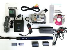 Sony Handycam Dcr-Trv10 MiniDv Mini Dv Camcorder for Player or Transfer